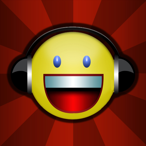 Hearing Test : Prank Box app icon