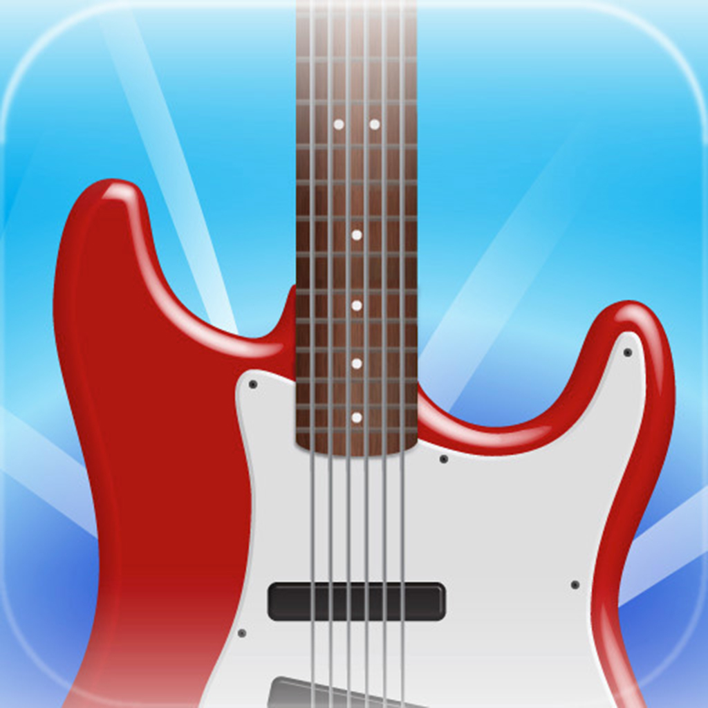Air Guitar app icon