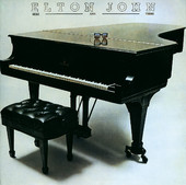 Elton John | Here and There