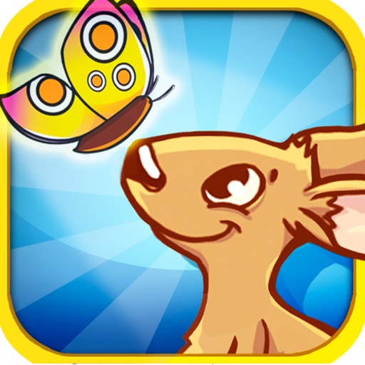 Joey Jump Free - the multiplayer game by