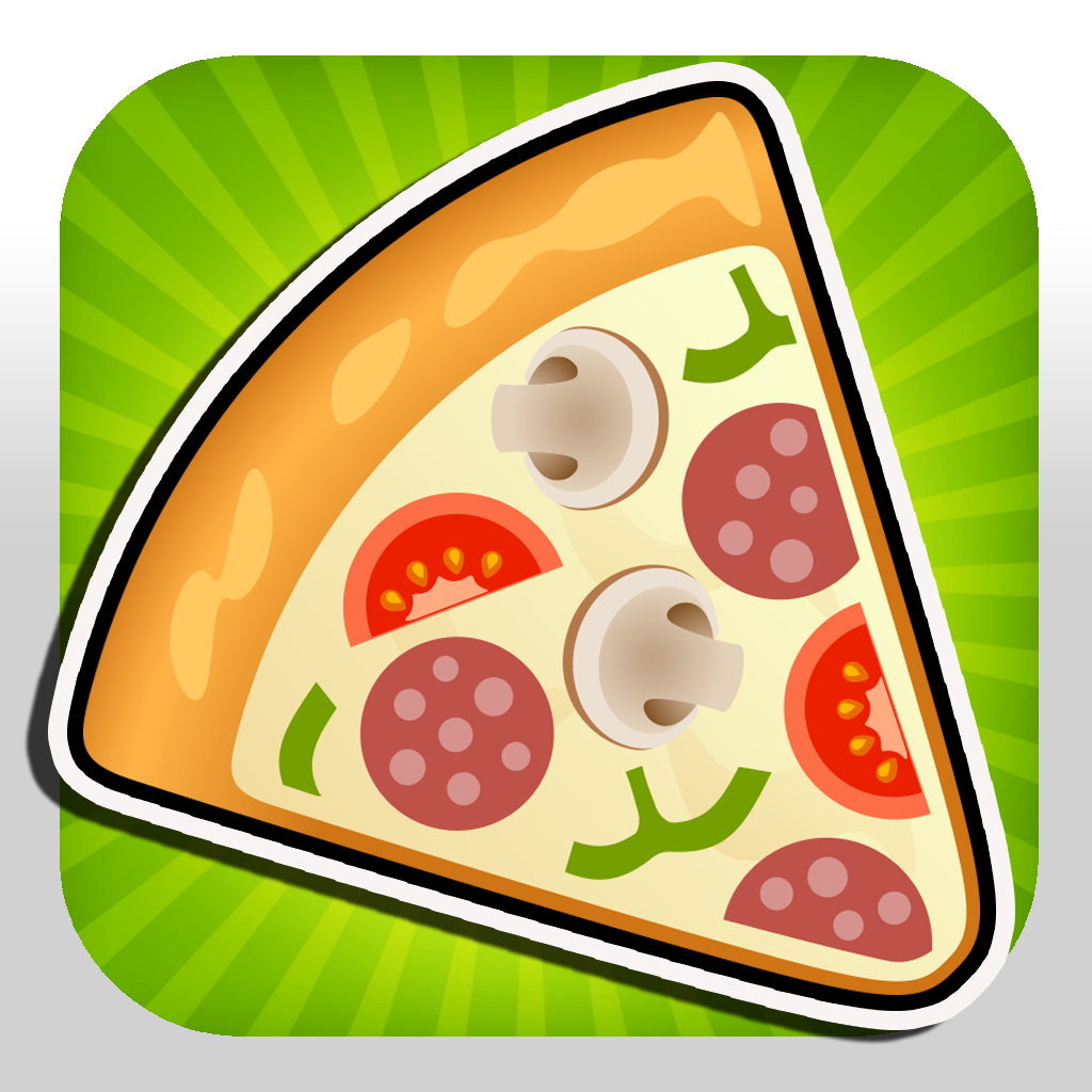 A Delicious Papa Pizzeria Fast Food - Pizza Manager For Boys And Girls Pro