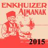 Enkhuizer Almanak - Enkhuizer Almanak 2015 Grafik